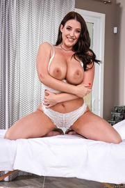 Busty Milf Angela White