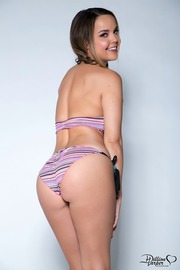 Dillion Harper Gets Nude In The Studio