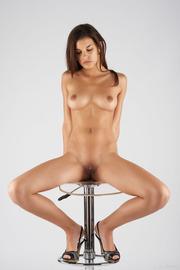 Sitting High