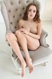 Russian brunette Maxa