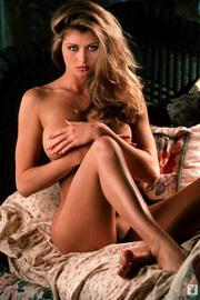 Kalin Olson Playboy Playmate