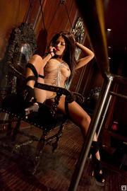 Jessica Burciaga Playboy Playmate