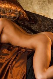 Kayla Love Nude Beauty Playboy Cybergirl