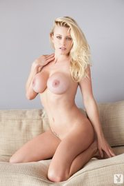 Kari Nautique Hot Playboy Beauty Babe