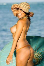 Monica Leigh Naked
