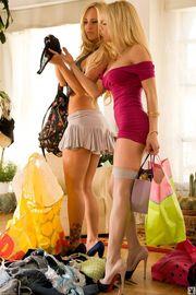 Becky Wunder & Kristy Morgan