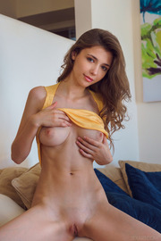 Magnificent Mila Azul