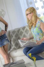 Kiera Winters And Samantha Rone