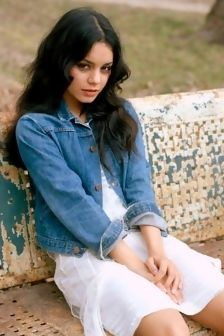 Vanessa Hudgens Innocent Girl