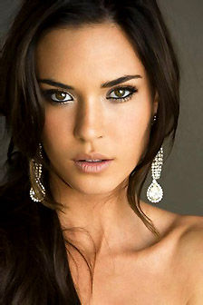 Beautiful Babe Odette Yustman