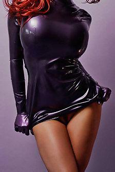 Sexy Redhead Bianca