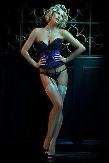 Gorgeous Lena Gercke