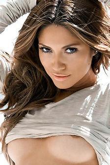 Jessica Burciaga Hot Naked Beauty
