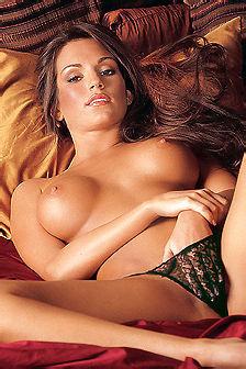 Jamie Westenhiser Hot Playboy Girl