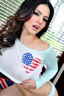 Sunny Leone - American Heart