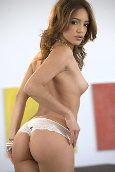 Melanie Rios Hot Assed Latina Babe