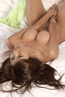 Kate Busty Asian Beauty In Bedroom