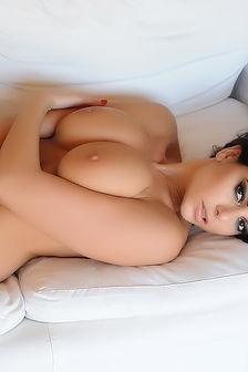 Charlotte Springer Hot Glamour Babe