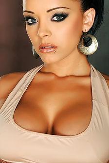 Liza Del Sierra With Big Tits