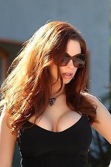 Sabrina Maree Big Tits