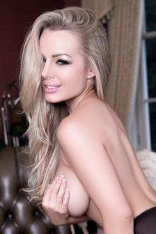 Sexy Playboy Hannah Laydon
