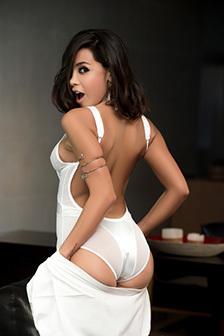 Marga Cifuentes Playboy