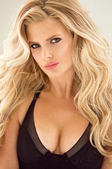 Sexy Stephanie Branton