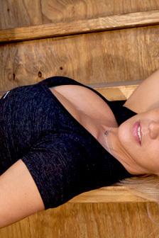 Cute Nikki Sims