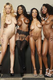 Ebony Secretaries