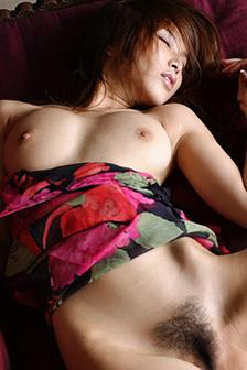 Sexy Yua Aida