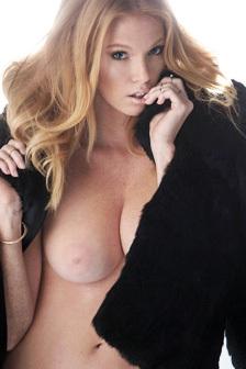 Blonde Elizabeth