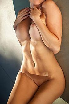 Lindsay Hot Body