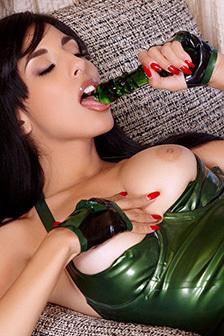 Green Enjoy