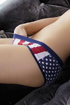 Hot Aubrey