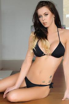 Jennifer Ann Bikini