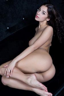 Busty Evita Lima Naked