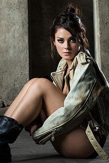 Hot Alexandra Tyler