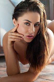 Ukrainian Model Nikki