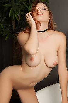 Gorgeous Babe Caitlin McSwain