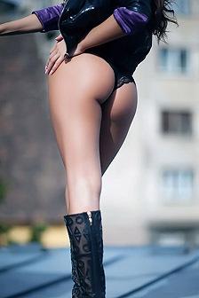 Kety Serbian Goddess