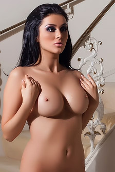 Rachel Lynn Owen Masque Nude