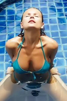 Luba Shumeyko With Big Tits