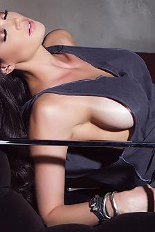 Tiffany Taylor So Sexy