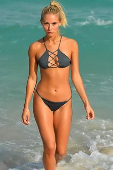 Selena Weber In Bikini