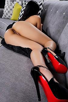 Hot And Sexy Cindy Starfall