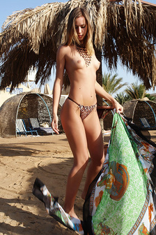 Natural Beauty Alizeya A