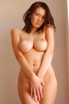 Erotic Peta's Body Shots