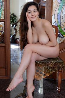 Ukrainian Teen Sofi