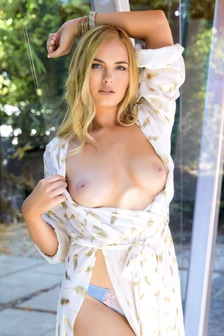 BAILEY RAYNE IN CLEAR AS DAY