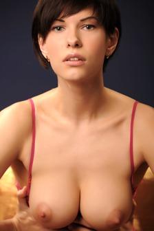 Natural beauty Suzanna A